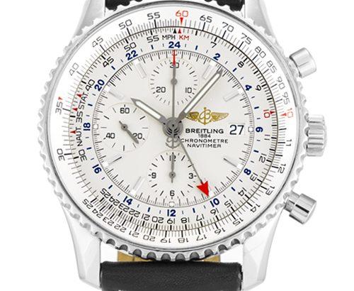 A Replica Breitling Watch New Limited All-Black kiadása 17792fdd4d